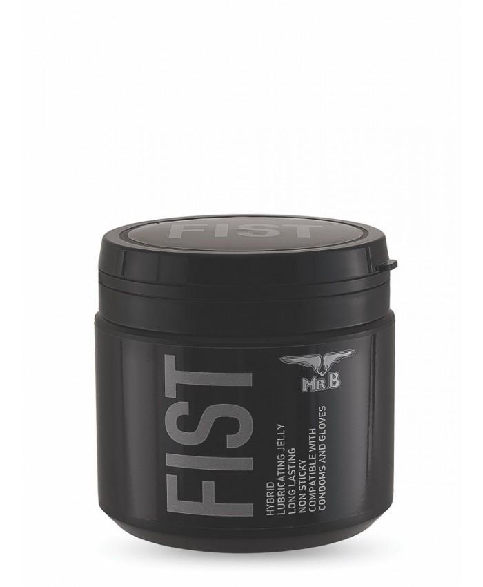 Mister B FIST Classic Lube 16.9oz. / 500ml