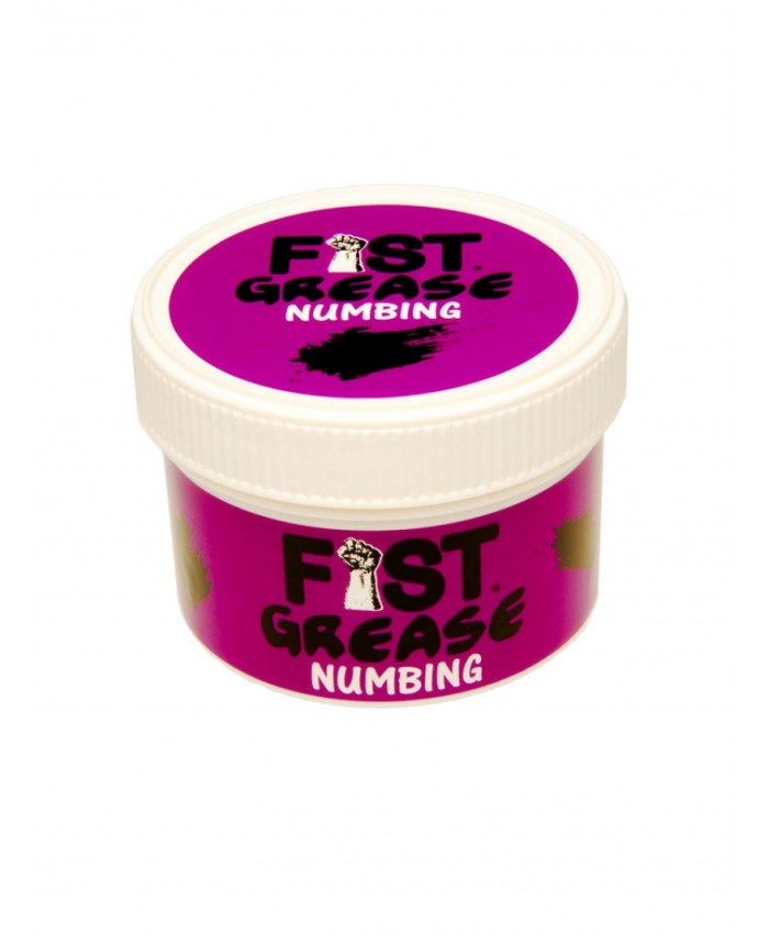 Fist Grease Numbing 5.07oz. / 150ml  Oil Lube