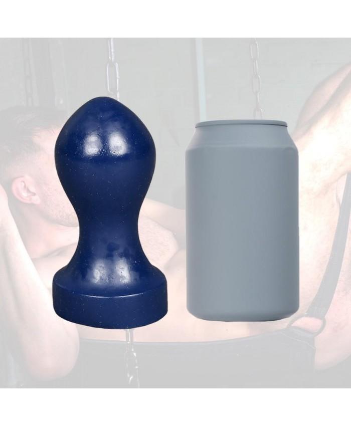 Crackstuffers Classic Butt Plug PL01 Small